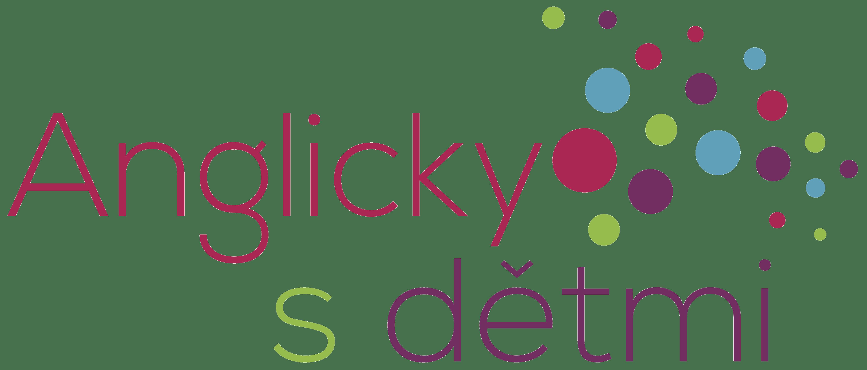 Anglicky s dětmi logo